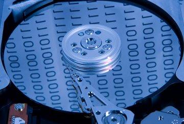 Regelmäßige BackUps helfen bei Datenverlust bevor ein logischer Defekt schaden kann