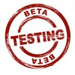 Schadhafte Betasoftware